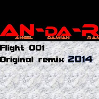 Flight 001 original remix (2014)