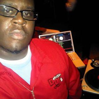 Diamond Life Radio: Jemini's Rainy Day Play Around Mix