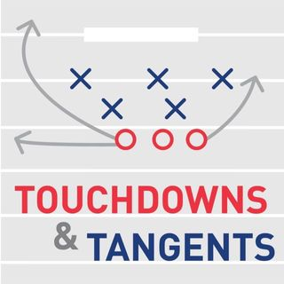 Touchdowns and Tangents pre-show #1