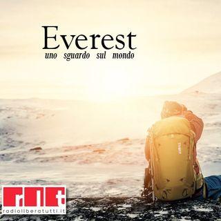 Cos'è lo shutdown e altre notizie dal mondo - Everest