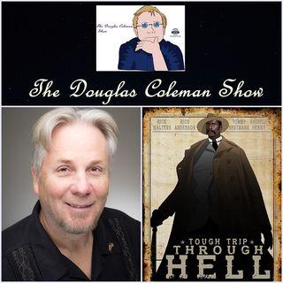 The Douglas Coleman Show w_ Bruce Solheim