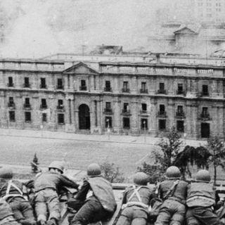 En cuarentena: El rol del sabotaje en el Golpe de Estado