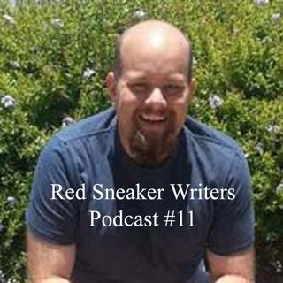 Crossing Genres with RJ Johnson