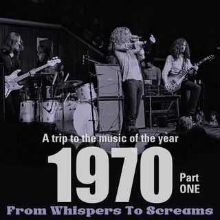 From Whispers To Screams 1970 Part 1 // All right now