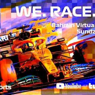 F1 Esports | Bahrain Virtual Grand Prix