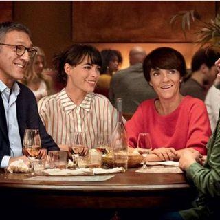 Weekend al cinema: E' il momento dei film francesi