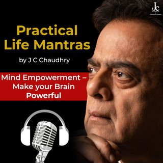 Mind Empowerment – Make your Brain Powerful by J C Chaudhry   Hindi