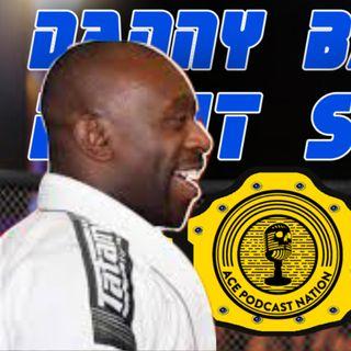 PAUL SUTHERLAND | UFC JUDGE | FIGHT NIGHT RESULTS | TANK/ALLEN WIN & MORE | DANNY BATTEN FIGHT SHOW #71