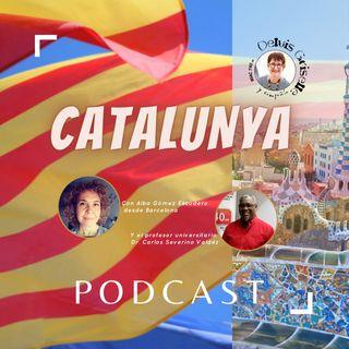 Cataluña Catalunya