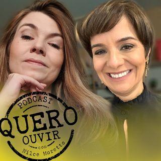 Vera Magalhães e o Jornalismo Político