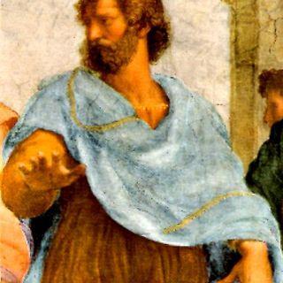 Aristotele: il metodo