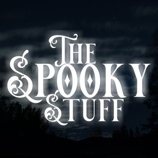 Paranormal Social Media with Amanda Paulson from Pretty Fn Spooky