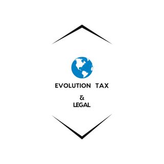 Evolution Tax and Legal Introduction Podcast