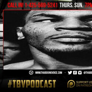 "☎️Tyson ""I'll Go For The Knockout❗️""Pacquiao vs Mcgregor😱 De La Hoya Tweets ""Stop F***ing Around""🤔"
