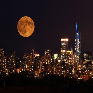 PATRONS: Moon Wobble (41 Mins)