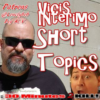 Short Topics; So I bought a VCR every week Episode 008