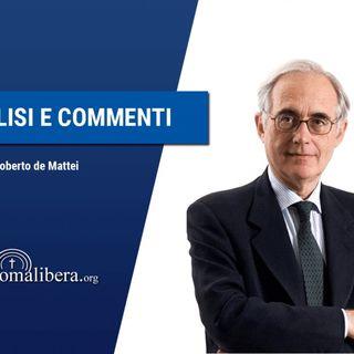 381 - Roberto de Mattei - La chiusura delle piscine di Lourdes