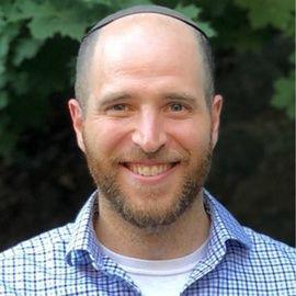 130: Sex and Orthodox Judaism – Dr. Shy Krug