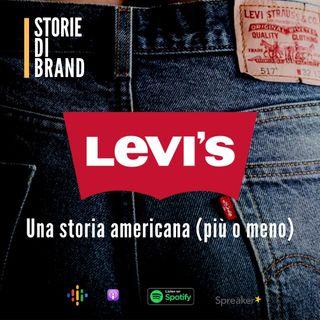 LEVIS | Una storia americana (più o meno)