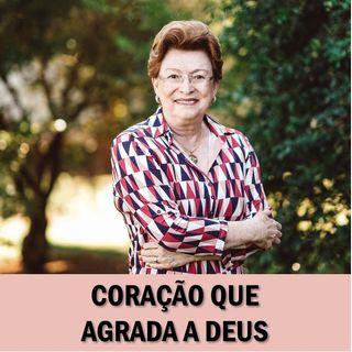 Coração que agrada a Deus // Pra. Suely Bezerra