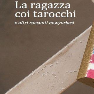 """Fabrizio Brignone """"La ragazza coi tarocchi"""""""