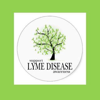 Lyme Disease is in Australia