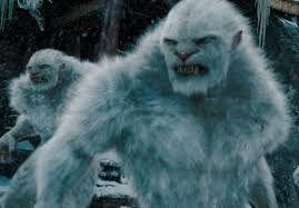 Yeti: Bigfoot of the Snow