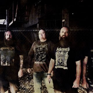 DESCEND TO ACHERON Interview