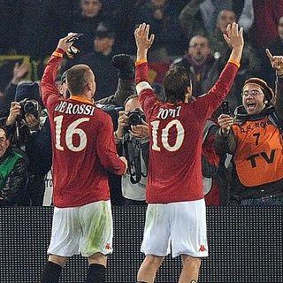 Capítulo 16: AS Roma, análisis deportivo y social de un grande de Italia