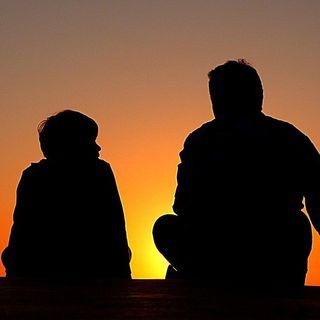 Educare i figli alla fede