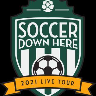 SDH 1v1: Pontoon Brewing Tour Stop Preview
