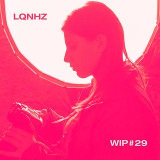 WIP #29 - Mudando de Carreira com Rubia Lima