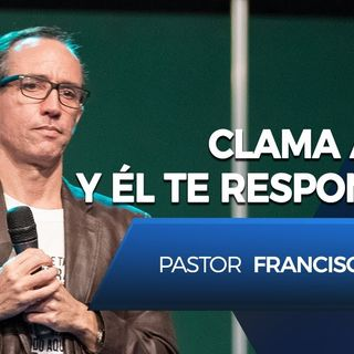Rendirte o Seguir Luchando - Pastor Francisco Barrios