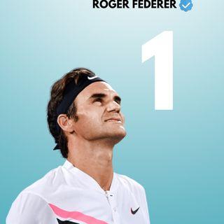 Previa y partido de Federer- Chung
