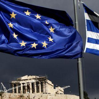 How Greece Could Halt U.S. Expansion