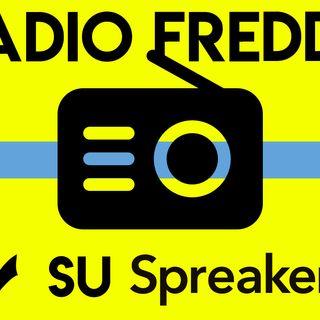 Sabato POP con Radio Fredda