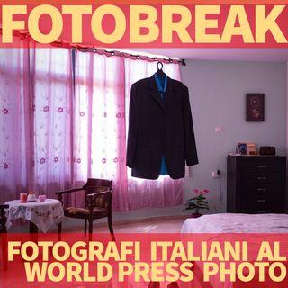 Fotobreak - Tre italiani premiati al World Press Photo 2021