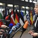 Theresa May Stays, as a Messy Brexit Continues
