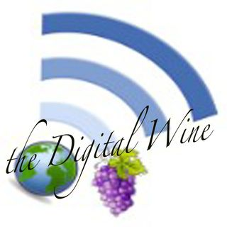 Satelliti sulle vigne, chatbot, database del vino e tablet in enoteca