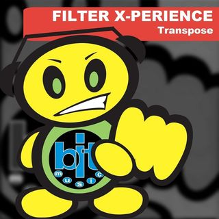Transpose - Filter X-Perience