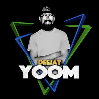 DVJ Yoom - Previa Nigga Mix
