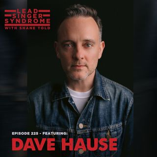 Dave Hause (The Loved Ones)