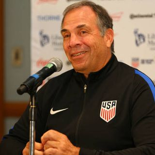 Soccer 2 the MAX:  USMNT Fail to Qualify for the 2018 World Cup
