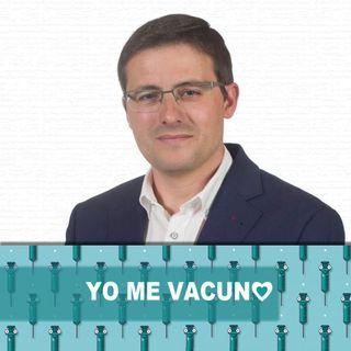 Alcalde de Monterrubio opina sobre las últimas medidas preventivas de Covid19