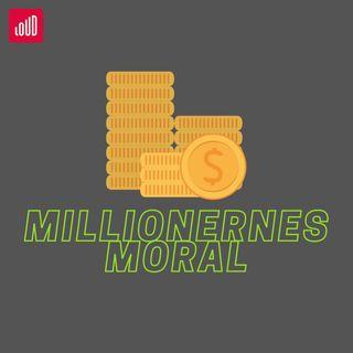 Millionernes Moral #4 Den sløve Europa-tech, ulige banklån og den episke kamp om vores øjenæbler
