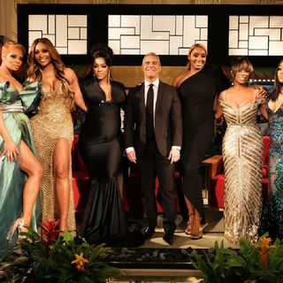 (Review) #RHOA Season 11 Reunion Parts1-3 Recap Only!!