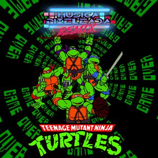 Teenage Mutant Ninja Turtles (NES)