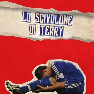 Lo scivolone di Terry
