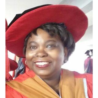 Dr Mary Mugambi