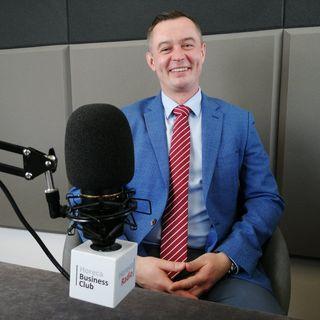 Goście Horeca Radio, odc. 44 - Marcin Gałązka - Stowarzyszenie AICR